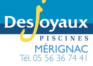 logo desjoyaux merignac